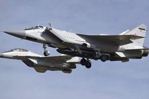 Vũ khí bí ẩn của MiG-31 sẽ là cơn ác mộng với vệ tinh của Mỹ