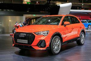 Cận cảnh SUV cỡ nhỏ Audi Q3 2019 vừa ra mắt