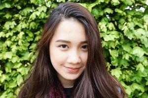 Hot girl Lào gốc Việt khoe ảnh cưới, tiết lộ sắp kết hôn