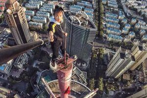 Selfie chết người - 259 người chết trên thế giới trong 6 năm