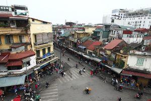 Bảo tồn phố cổ Hà Nội trong bối cảnh toàn cầu hóa: Hài hòa giữa mới và cũ