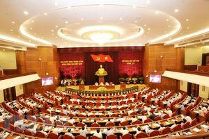Hội nghị Trung ương 8: Thảo luận sâu sắc tình hình kinh tế-xã hội