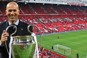 Man Utd bí người thay Mourinho