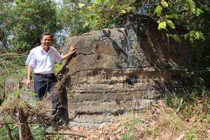 Ngôi mộ cổ bí ẩn hàng trăm năm chờ giải mã