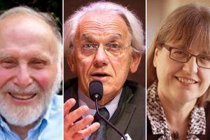 Nobel Vật lý chia ba cho thành tựu về tia lade