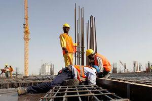 Tổ chức Lao động Quốc tế: Giải báo chí toàn cầu về lao động di cư