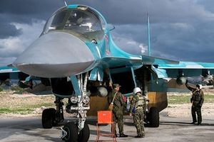 Nga hoàn thành thử nghiệm bom Drel khiến Anh phát sốt