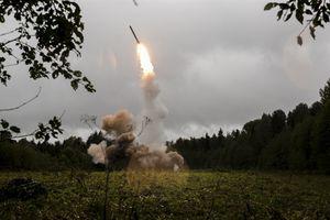 Mỹ tính phá hủy 9M729 khi chưa kịp phóng