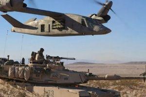 Quân đội Mỹ quá phụ thuộc vào TQ, chưa có cách thoát?