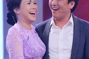 Đây chính là lý do Việt Hương không đến dự đám cưới Trường Giang?