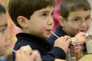 Sữa học đường triển khai tại các nước như thế nào?