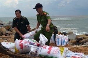 Nguy cơ ngập lụt tại các tỉnh đồng bằng sông Cửu Long