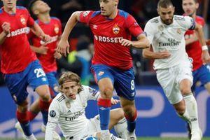 Real Madrid bắt đầu nhớ Ronaldo