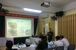 Bệnh viện Quân y 103 tổ chức Hội thao kỹ thuật sáng tạo tuổi trẻ