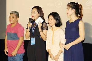 Ra mắt phim tài liệu Việt về người chuyển giới