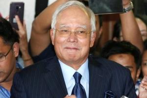 Cựu Thủ tướng Malaysia bị cảnh sát chống rửa tiền thẩm vấn