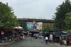 Hàng loạt sai phạm tại Ban Quản lý chợ lớn nhất Hà Tĩnh