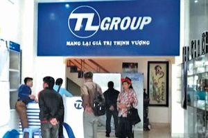 Công ty đa cấp Thăng Long lừa đảo hơn 110 tỷ đồng