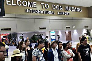 Hải quan Thái Lan bị tố vòi vĩnh và hành hung du khách Trung Quốc