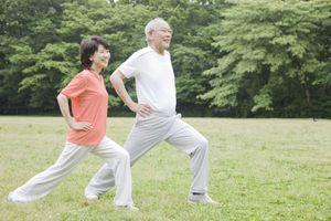 Tập thể dục bao lâu để ngừa Alzheimer?