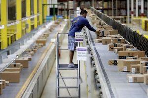 'Hiệu ứng tăng lương Amazon' lan rộng tại Mỹ