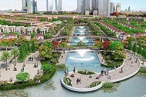 Dự án Lotus Riverside - nơi hội tụ những giá trị đỉnh cao