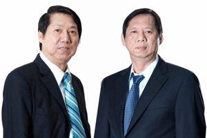 Hai tiểu thư nhà PNJ thắng lớn; Anh em tỷ phú Trần Kim Thành 'dính' vận đen