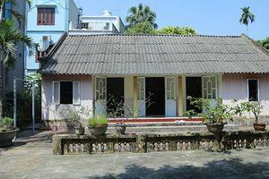 Ngôi nhà đơn sơ của nguyên Tổng bí thư Đỗ Mười ở ngoại thành Hà Nội