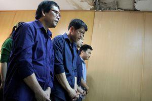 Vụ án hối lộ CSGT: Lời khai của người bị đánh đập, chích điện có đáng tin?