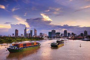 Căng thẳng thương mại Mỹ - Trung leo thang: Việt Nam sẽ hưởng lợi trong ngắn hạn