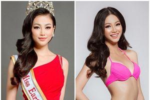 Vẻ nóng bỏng, sang trọng của Phương Khánh - đại diện Việt Nam tham dự Miss Earth 2018