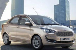 Ô tô Ford 4 chỗ giá 'siêu rẻ' 189 triệu sắp ra mắt có gì đặc biệt?