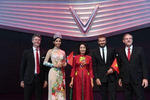 Phó Chủ tịch Lê Thị Thu Thủy: Thành quả đầu tiên hiện thực hóa đưa Vingroup mang tầm quốc tế