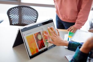HP cải tiến dòng máy tính Pavilion với thiết kế và tính năng cao cấp, giá từ 12,79 triệu đồng