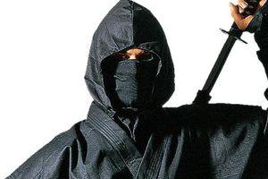 Ninjutsu: Huyền thoại các Ninja