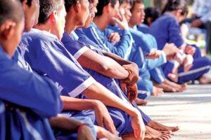 Campuchia xây nhà tù ở phải trả tiền