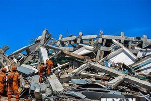 Indonesia từ chối đề nghị gửi tàu quân sự để cứu trợ động đất của Mỹ