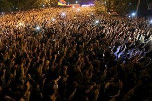 Armenia đối mặt với vòng xoáy khủng hoảng chính trị mới