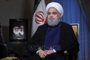 Iran đánh giá cao các nước châu Âu có 'bước đi lớn' nhằm duy trì thỏa thuận hạt nhân