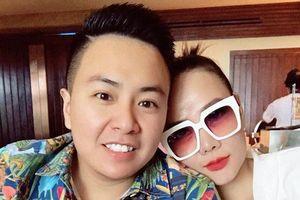 Bạn trai kém 12 tuổi của Dương Yến Ngọc: 'Cô ấy có những đòi hỏi quá đáng'