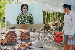 Khởi tố, bắt tạm giam 4 tháng bà mẹ sát hại 2 con ruột ở Kiên Giang