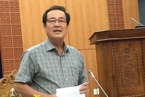 Quảng Nam đổi 105ha đất làm 1,9km đường: Lãnh đạo tỉnh phân trần