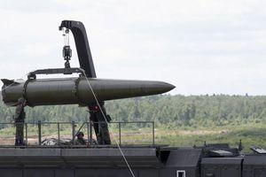 Phản ứng của Nga trước lời đe dọa tiêu diệt tên lửa hành trình của Mỹ