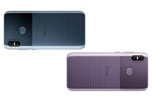 Chi tiết smartphone camera kép, pin 'khủng', chip S636, RAM 6 GB