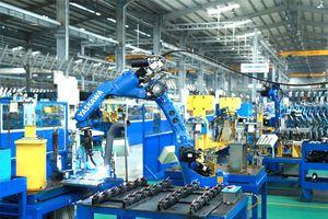 Nâng cao nội địa hóa trong cuộc cạnh tranh sống còn của ngành công nghiệp ô tô