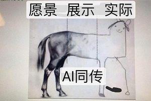 Tưởng là đột phá công nghệ, AI phiên dịch hàng đầu Trung Quốc lại do con người giật dây