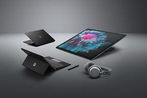 4 thiết bị Surface mà Microsoft vừa cho ra mắt vào tối qua có gì đặc biệt?