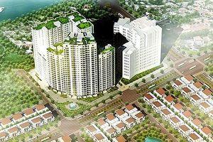 Hà Nội lập đoàn thanh tra 21 dự án sử dụng đất chậm tiến độ