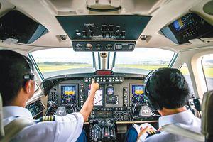 Sắp đào tạo phi công thương mại ngay tại Việt Nam