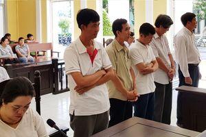 Tham ô, nguyên Giám đốc Trung tâm Khuyến công lĩnh 3 năm tù